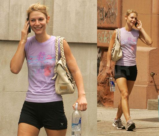 Claire Danes Skinny