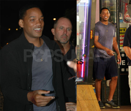 will smith fresh prince of bel air 2011. will smith fresh prince of el