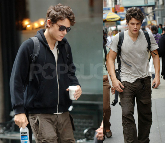john mayer bulge