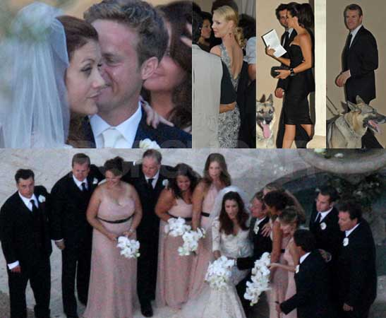 kate beckinsale wedding pictures