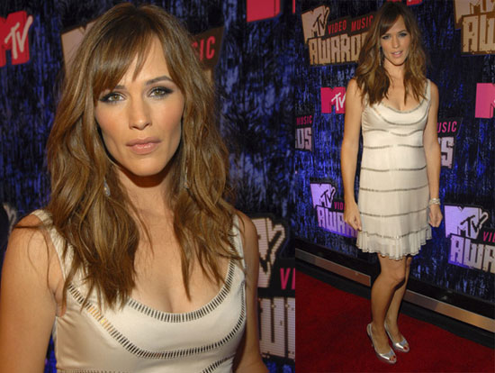 red-carpet transformations and what a transformation Jennifer Garner