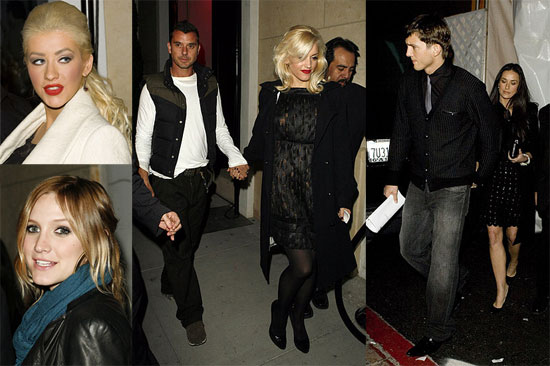 Celebrities Love Their Juicy Couture Popsugar Celebrity