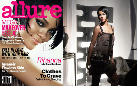 Rihanna Resisted Josh's Allure | POPSUGAR Celebrity