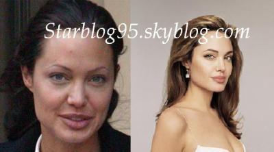 جميلات هوليود من غيـــــر ميك أب !  Angelina%20without%20make-up