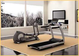 Build Your Own Home Gym Popsugar Fitness