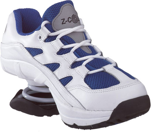 Cool or Not: Z-CoiL Sneakers