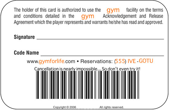 gym membership card group picture image by tag