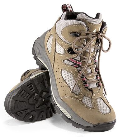 Hiking Shoes & Boots - Hiking Lady