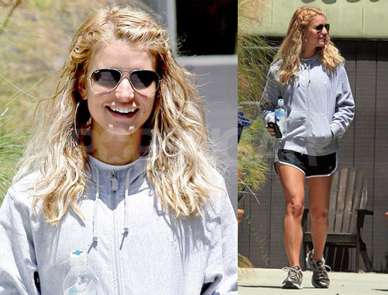 jessica simpson dukes of hazzard diet. Get the Bod: Jessica Simpson