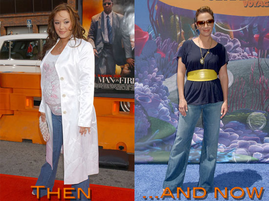 leah remini pics. Leah Remini is one funny lady.
