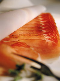 How often do you eat fish popsugar fitness for How often to feed fish