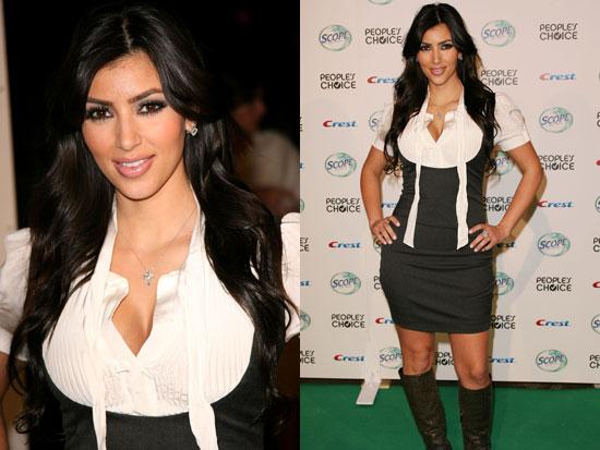 kim kardashian hair straight. Start by standing up straight