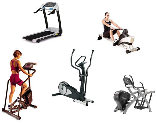 What's Your Favorite Cardio Machine? | POPSUGAR Fitness