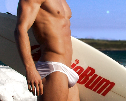 Product of the Day: The Wonderjock