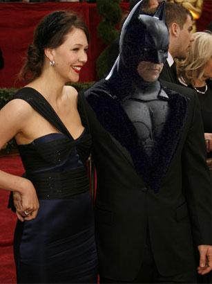 maggie gyllenhaal  the dark knight