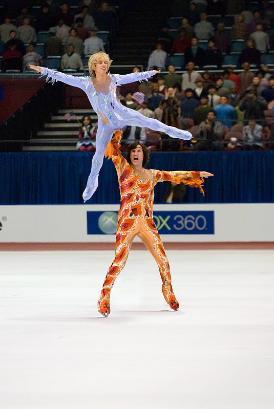Blades of Glory Cast and Crew - Cast Photos and Info ...