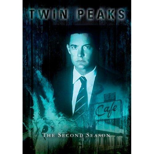 Netflix Twin Peaks