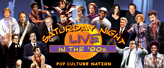 "TV Tonight: The Best of ""SNL"" in the '90s  POPSUGAR ..."