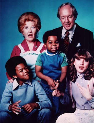 Diff'rent Strokes . (a Titles & Air Dates Guide). by this TVRage