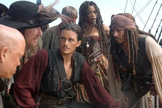 Pirates Of The Caribbean At Wit 39 S End Popsugar