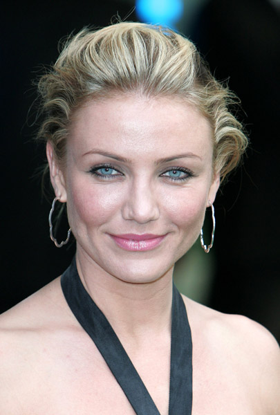cameron diaz movies. Cameron Diaz will be trying