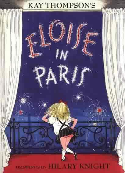 Eloise in paris movie