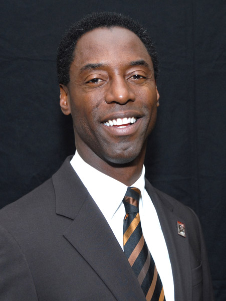 Isaiah Washington Isaiah Washington to join quot