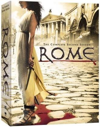 games of rome dvd season - photo#3