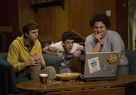 superbad cast names. Superbad: Another Hilarious