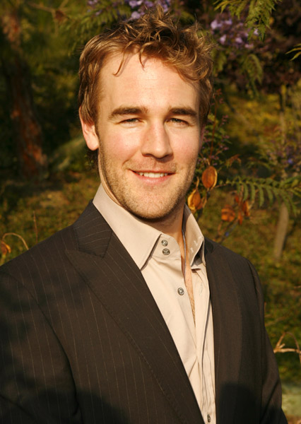 James Van Der Beek - Images Hot