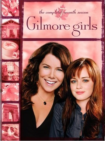 Gilmore Girls:Season 7, Episode 22: Bon Voyage