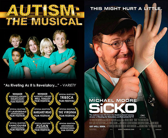 essay about sicko by michael moore In the documentary sicko, michael moore exposes the dysfunctional north american healthcare system his documentary focuses on the corruption, the political agenda, and comparing the american healthcare systems compared to others.