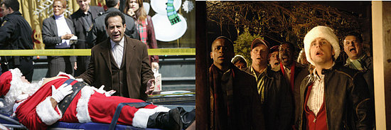 Tv tonight monk and psych get some holiday spirit for Christmas movies on cable tv tonight