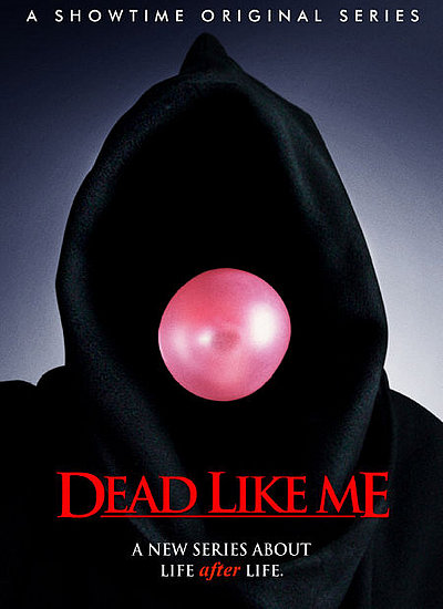 Dead Like Me S2EP1 15 french dvdrip Xvid preview 0