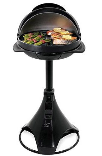 Love It or Leave It? The George Foreman iGrill