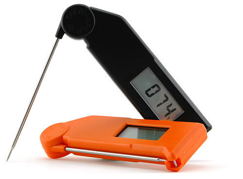 America S Test Kitchen Probe Thermometer
