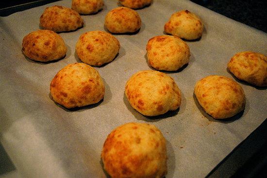 52 Weeks of BakingBrazilian Cheese Bread POPSUGAR Food
