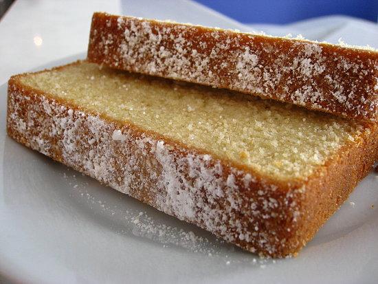 Sour Cream Pound Cake Recipe With Baking Powder