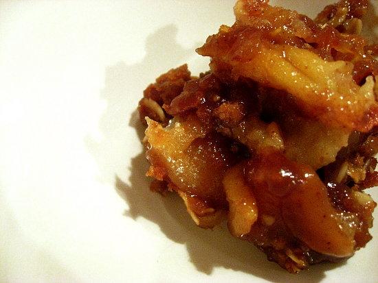 Caramel apple pie recipes
