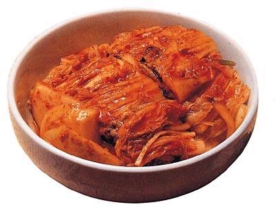 Kimchi | POPSUGAR Food
