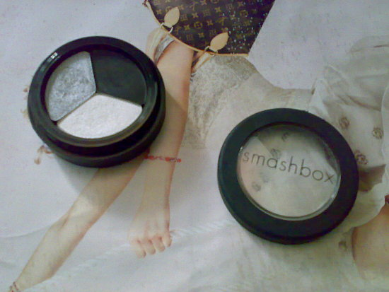 Smashbox - Eye Trio in Twilight