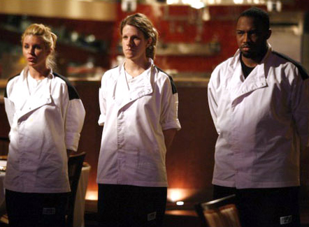 Hell S Kitchen Chefs Emotional