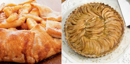 Rustic Apple Tart Two Ways — Beginner and Expert | POPSUGAR Food