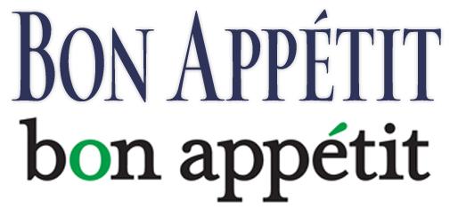 Bon Appétit's New Logo: Love It or Hate It? | POPSUGAR Food