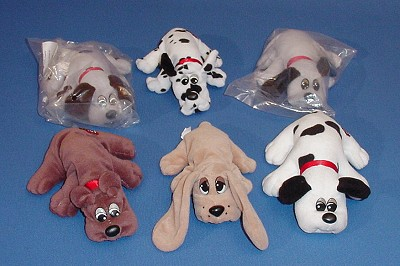Pound Puppies on Pound Puppies   Lovable And Huggable