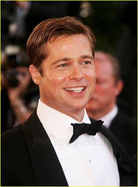 Brad Pitt Oceans. Brad and Angelina stun us,