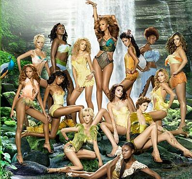 Who will be America's Next Top Model?