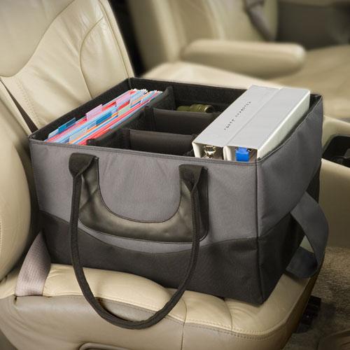 Car Passenger Seat Organizer
