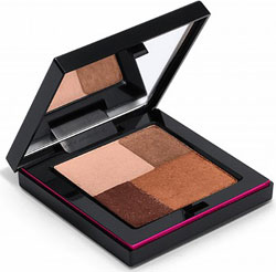 Eye Palettes To Enhance Your Eye Color: Brown Eyes | FABSUGAR :  palettes fabsugar enhance brown