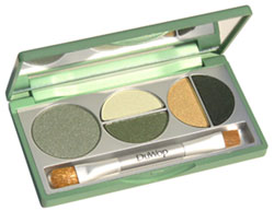 Eye Palettes To Enhance Your Eye Color: Green Eyes